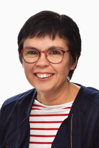 Frau Hohwieler