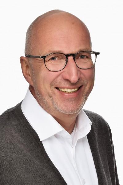 Holger Heide