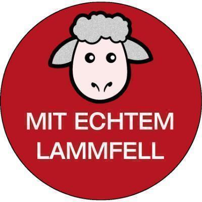 Lammfell