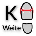 Weite K